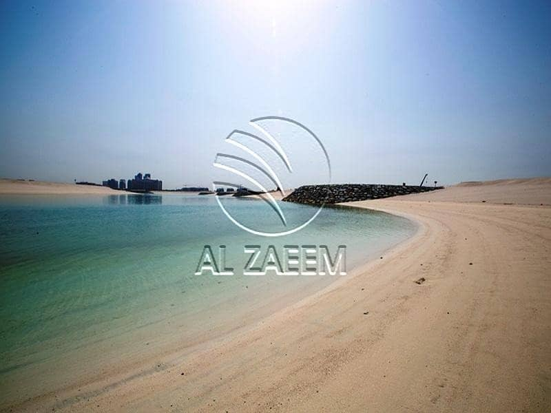 2 Beachfront Plots! 2% ADM Waiver 2 Years Free Service Charge