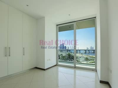 1 Bedroom Apartment for Rent in Dubai Festival City, Dubai - Full Creek View |No Commission| 1 Month FREE| Bright