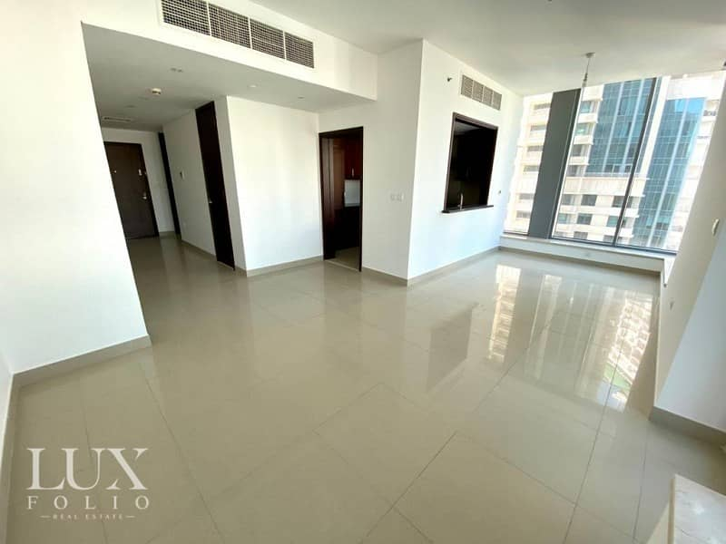 2 Burj View | Available Now | Large Layout