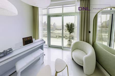 2 Bedroom Apartment for Sale in Dubai Harbour, Dubai - Resort-like Living | 50% DLD Waiver | CALL NOW