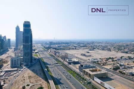 فلیٹ 3 غرف نوم للايجار في شارع الشيخ زايد، دبي - Multiple Options | Massive Layout | 1 month free