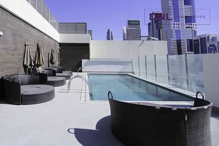 3 Bedroom Flat for Rent in Al Badaa, Dubai - Last unit   Modern Layout   Spacious Balcony