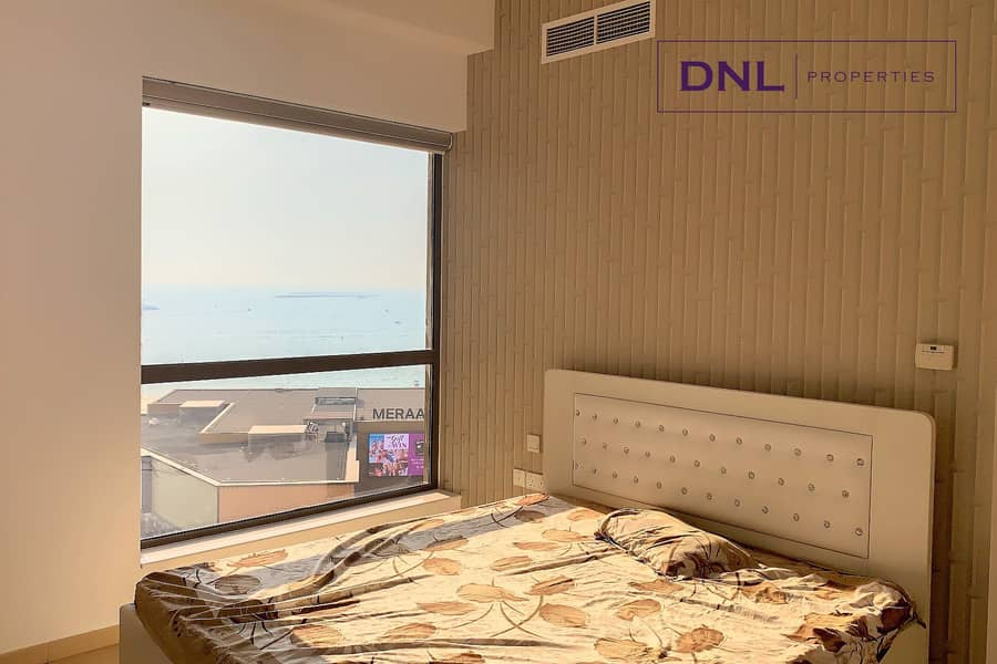 2 Full Sea View | TENANTED UNIT | Great Investment