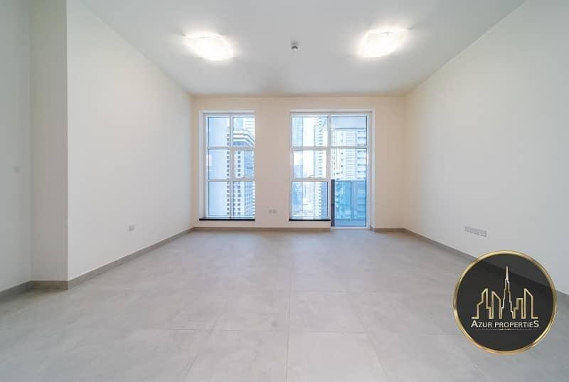 2br + Store - Mid Floor