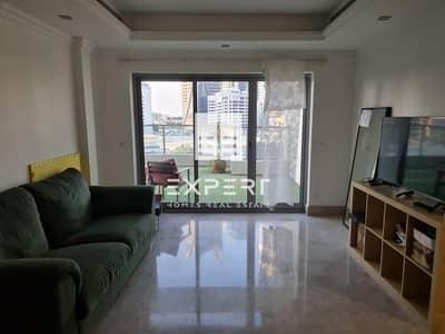 4 Bedroom Villa for Sale in Business Bay, Dubai - 4 +MAID podium villa Vaastu executive tower