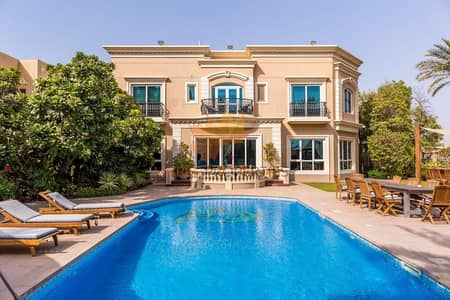 5 Bedroom Villa for Sale in Umm Suqeim, Dubai - 5BR Villa || Fully Furnished || Umm Suqeim || For Sale