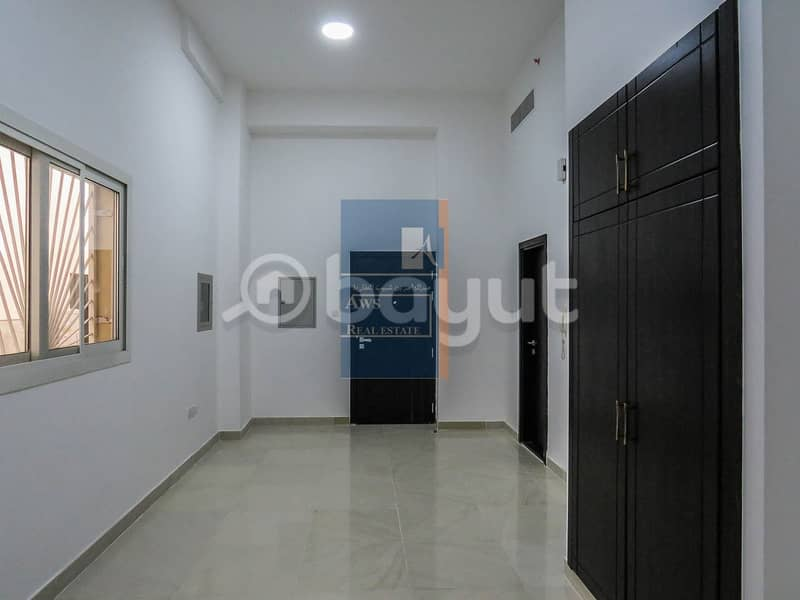 AVAILABLE BRAND NEW STUDIO UNIT FOR STAFF ACCOMODATION/FAMILY ACCOMODATION/HOTEL ACCOMMODATION in AWS Family Residence