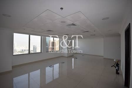 Office for Rent in Dubai Internet City, Dubai - Fully Fitted Office in Business Central Tower A