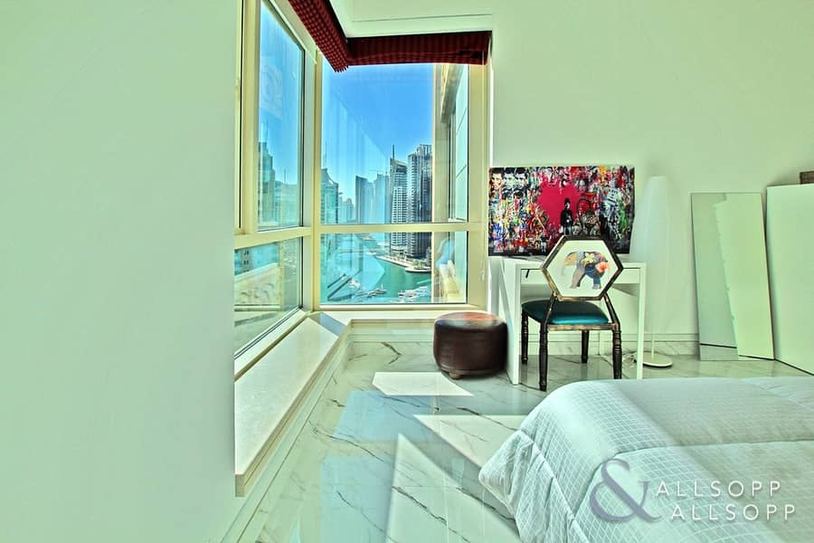 10 Exclusive   Vacant   Fully Upgraded 2 Beds