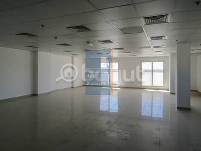 Office for Rent in Jebel Ali, Dubai - BRAND NEW SPACIOUS COMMERCIAL OFFICE UNIT IN AWS FAMILY RESIDENCE in JEBEL ALI INDUSTRIAL AREA 1