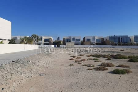 Plot for Sale in Jumeirah Park, Dubai - Over 8K Sq Ft - Near Pavillion - OP 3.8M
