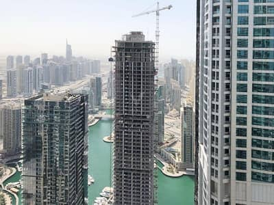 3 Bedroom Flat for Sale in Dubai Marina, Dubai - Rented Asset | Excellent Value | Highest Floor