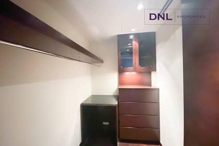 2 Bedroom Flat for Rent in Downtown Dubai, Dubai - High Floor   REDUCED PRICE   Full Sea Views
