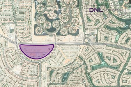 ارض سكنية  للبيع في جميرا بارك، دبي - RARE UNIT | Motivated Seller | AMAZING LOCATION