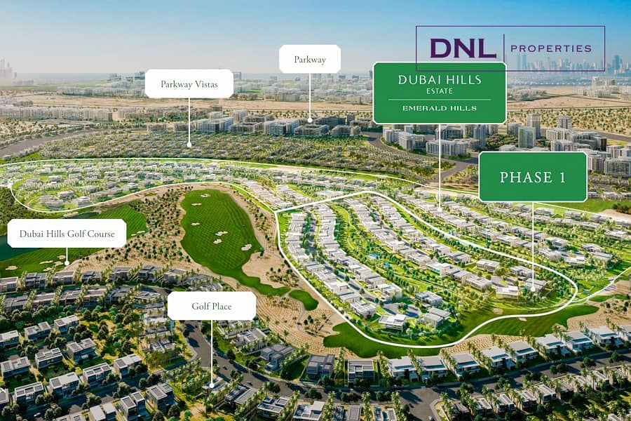 2 Limited Plots | Multiple Options | DLD Waiver