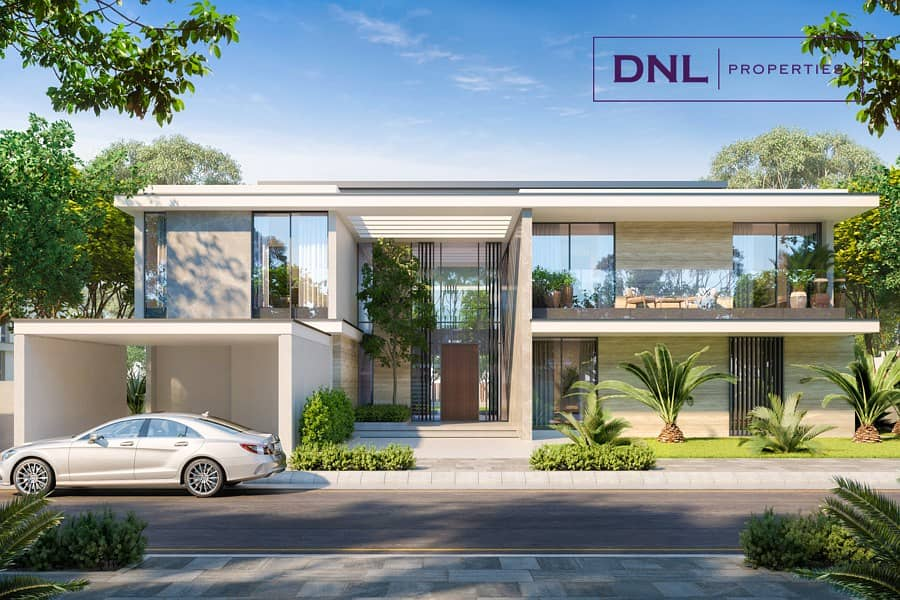 Limited Plots | Multiple Options | DLD Waiver