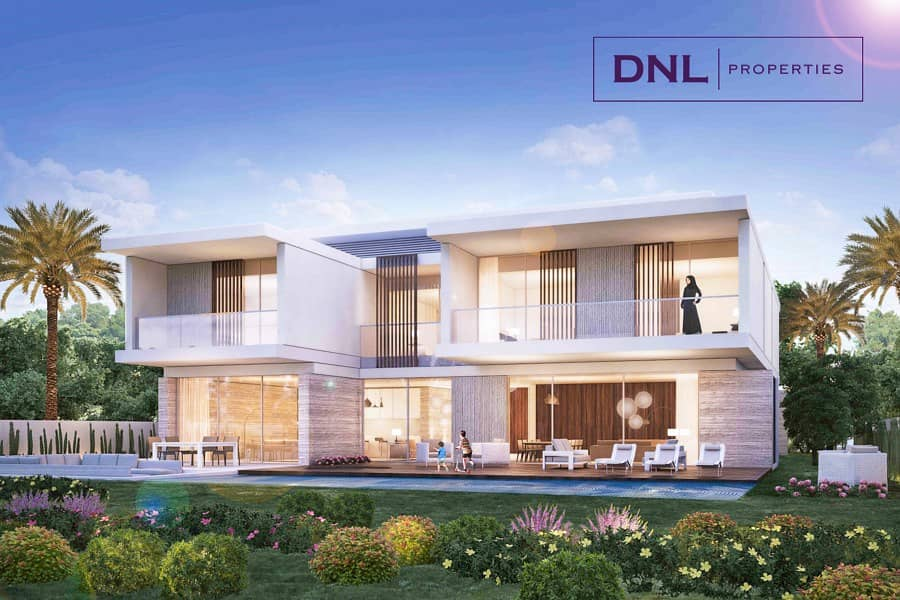 8 Limited Plots | Multiple Options | DLD Waiver