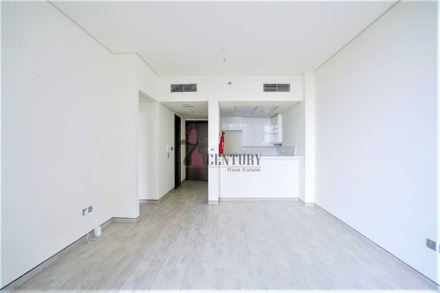 With Balcony | High Floor | 1 Bedroom Apartment