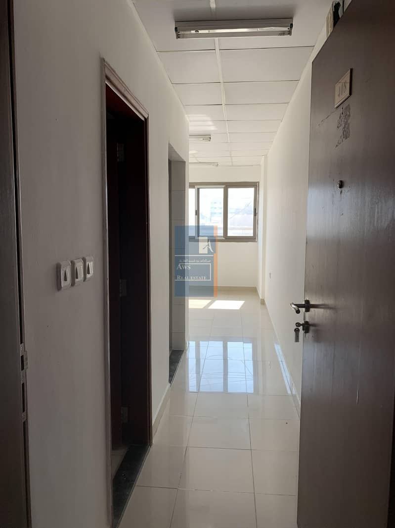 AVAILABLE STUDIO UNIT FOR FAMILY/BACHELOR ACCOMMODATION in IT CENTER BUILDING BUR DUBAI