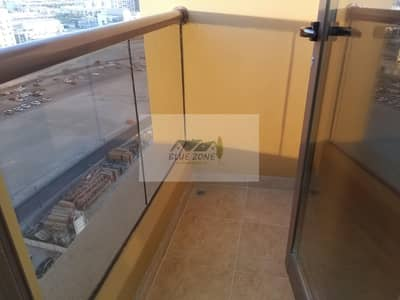 2 Bedroom Apartment for Rent in Al Mamzar, Dubai - BRAND NEW 2BHK ! 30 DAYS FREE ! LAUNDRY ROOM CLOSE TO AL QIYADA METRO GYM OPEN VIEW 48K