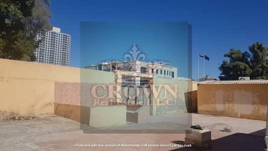 14 Bedroom Villa for Sale in Al Nuaimiya, Ajman - 14 rooms villa9000 sq ft  9 bathrooms near british school al nuamiyah ajman
