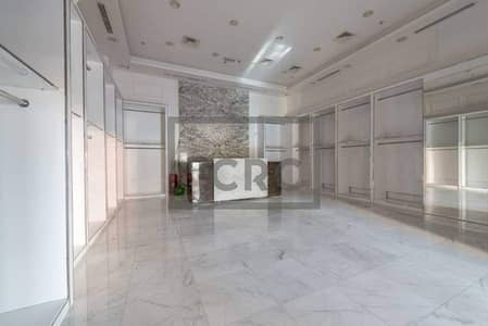 Shop for Rent in Jumeirah, Dubai - Fitted Retail|Prime Location|DED License