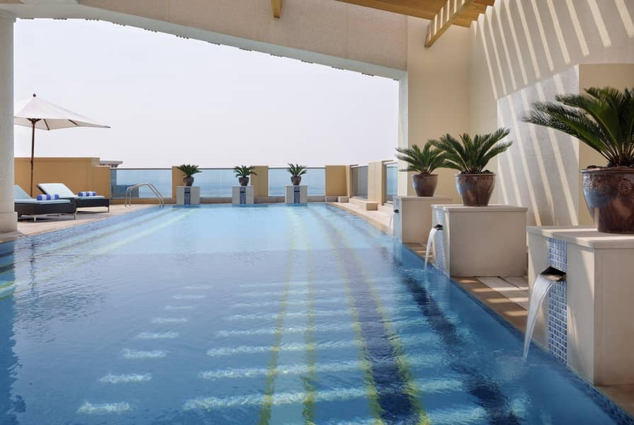 16 Lavish Two Bedroom - Hotel Apartment - Fully Furnished