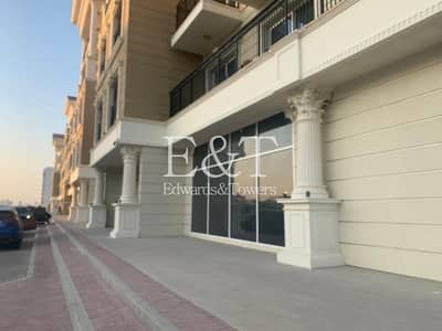 Shop for Rent in Arjan, Dubai - Arjan | Close to Miracle Garden | New Building