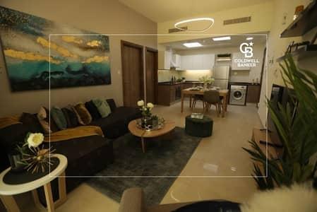 1 Bedroom Flat for Sale in Al Furjan, Dubai - HOT DEAL | Brand New | Fully Furnished  - For Sale