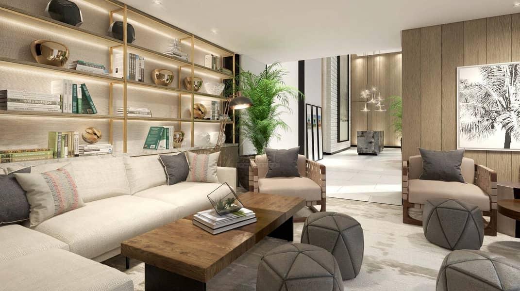 Premium Facilities   Waterfront Living   Luxurious Lifestyle