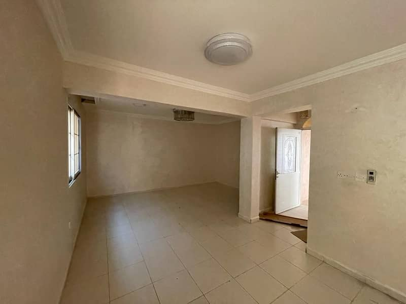 HOT OFFER STYLISH VILLA G/F 3BHK  WITH PARKING