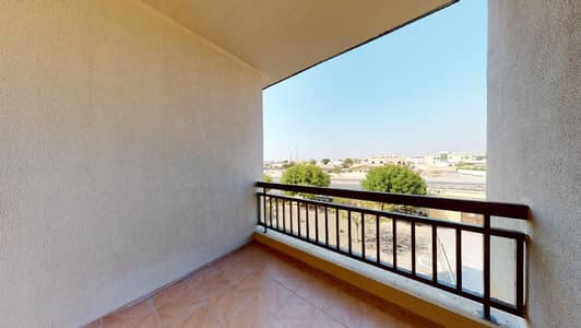 1 Bedroom Flat for Rent in Mirdif, Dubai - Half commission I 24-hour security I Free maintenance