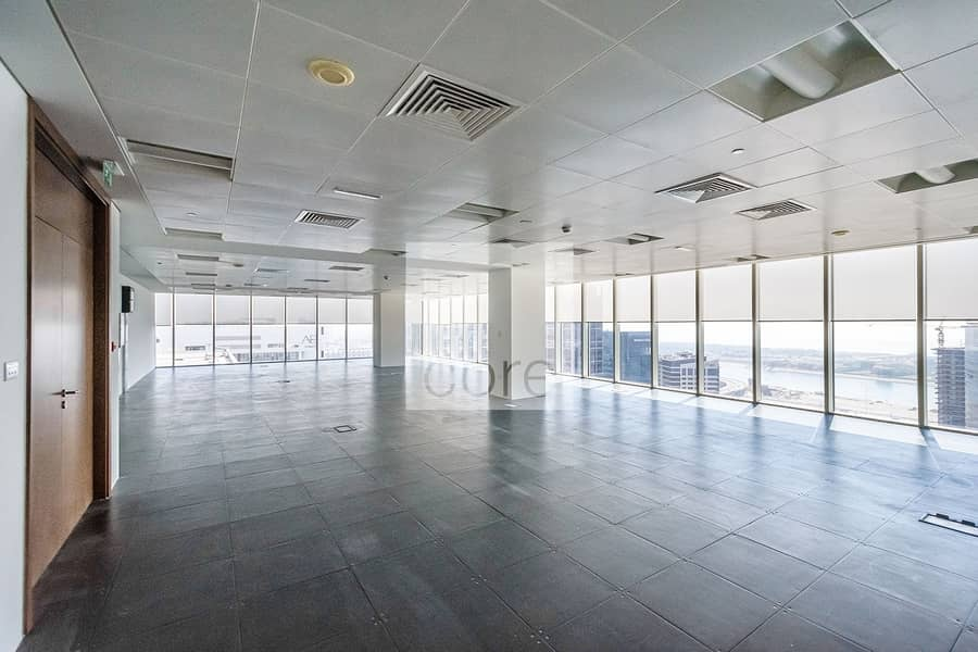 2 CAT A Office | High Floor | Prime Location