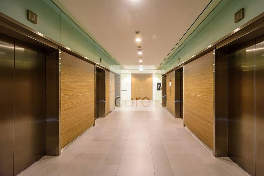 10 CAT A Office | High Floor | Prime Location