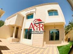 Exquisite Semi Detached Duplex Villa with Private Entrance at Prime Location