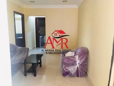 1 Bedroom Apartment for Rent in Al Khabisi, Al Ain - Fully Furnished - Included Water/Elec./Internet