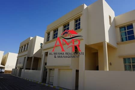 3 Bedroom Villa for Rent in Al Khabisi, Al Ain - Nice Compound Villa |Shaded Parking| Kids Playing Area