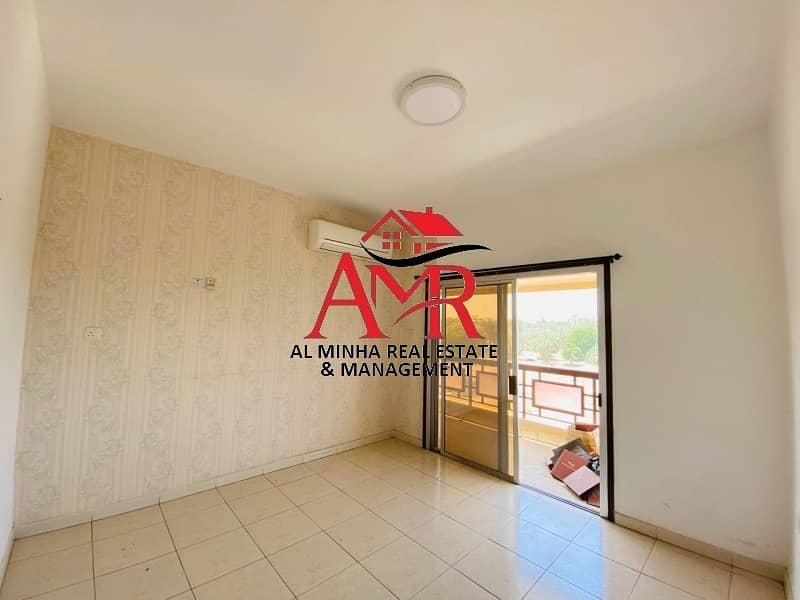 Magnificent Apt With Balconies at Prime Location