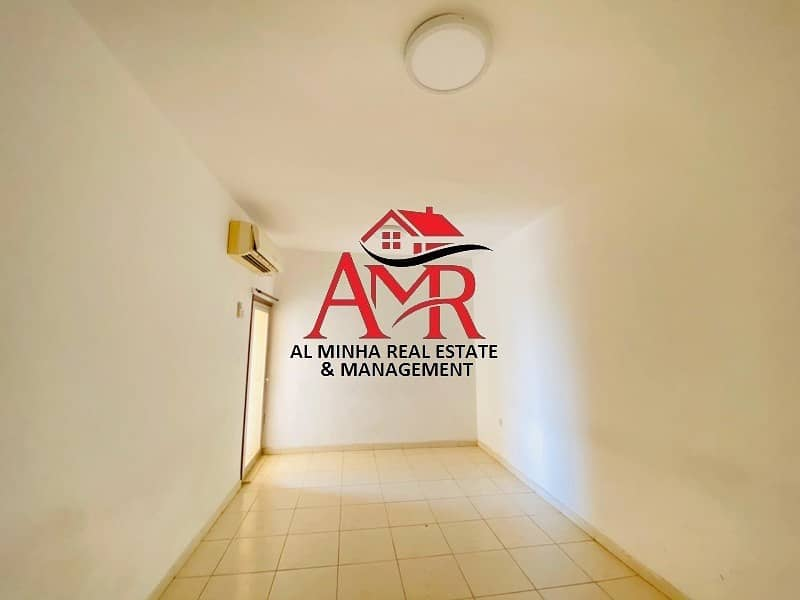 2 Magnificent Apt With Balconies at Prime Location