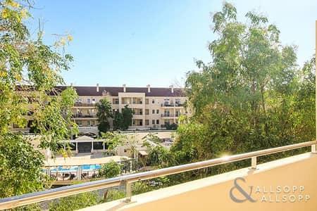 شقة 1 غرفة نوم للايجار في موتور سيتي، دبي - Large One Bed | 1