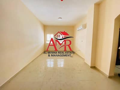 Its a Neat & clean Ground Floor Flat With Wardrobes & Shaded Parking