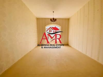 3 Bedroom Apartment for Rent in Al Masoudi, Al Ain - Ground Floor | wardrobes| Shaded Parking
