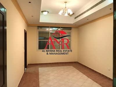 فلیٹ 2 غرفة نوم للايجار في الروضة الشرقية، العین - Swiming Pool   Gym   Spacious  6 Payment