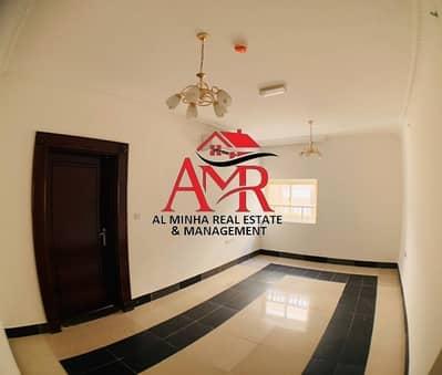1 Bedroom Flat for Rent in Al Khabisi, Al Ain - Master Bedroom | Wardrobes |6 Payments |