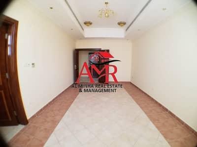 فلیٹ 2 غرفة نوم للايجار في الروضة الشرقية، العین - Its a neat & Clean Flat With pool&Gym;