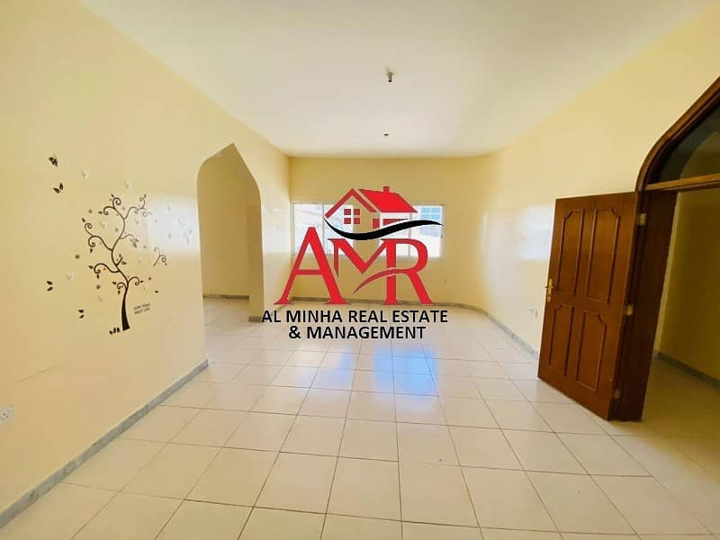 2 Separate Entrance With Private Yard |Pool & Gym