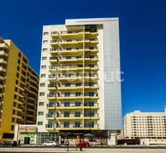 شقة في مبني حسني 19 النهدة 2 النهدة 1 غرف 33000 درهم - 4954658