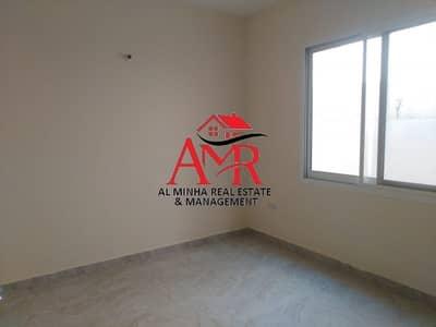 2 Bedroom Flat for Rent in Asharej, Al Ain - 1 Master Room  l Hall l Shaded Parking