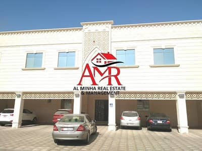 2 Bedroom Flat for Rent in Al Jimi, Al Ain - Neat &Clean; Apartment | Covered Parking | First Floor