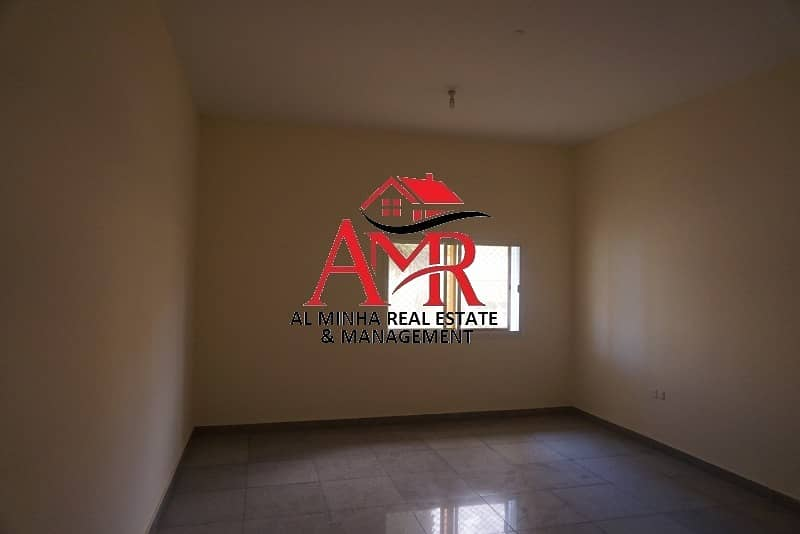 2 Spacious 2 Br With Balcony & Central Duct AC
